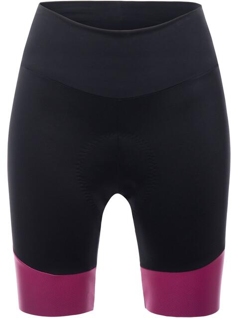 Santini Giada Cycling Shorts Women pink/black